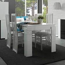 dining set for sale miami. miami - high gloss dining set white | on sale! for sale