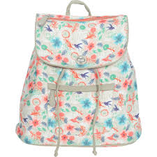 Capri Designs Backpack Capri Designs Sarah Watts Slouch Backpack