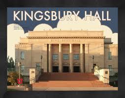 Kingsbury Hall Utah Seating Chart