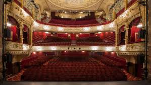 Plan Your Visit To Richmond Theatre Atg Tickets