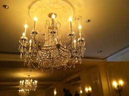 i m not a gaudy girl but i do love items that sparkle such as this crystal chandelier at the madison hotel in washington dc even though marilyn monroe