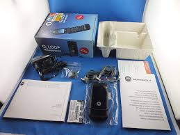 Amazon.com: Motorola W220 Black ...