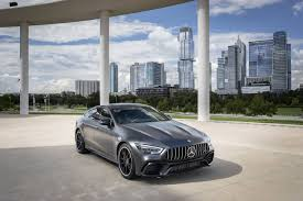 Amg front grille emblem gt panamericana radiator red badge mercedes c63 s63 gt63. Mercedes Amg Gt 63 S More Car Than Anyone Could Ever Enjoy Wsj