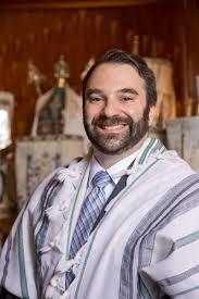 Rabbi Greg Weisman   Temple Beth El of Boca Raton