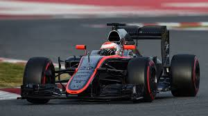 mclaren formula 1 2015. mclaren braced for difficult start to 2015 mclaren formula 1