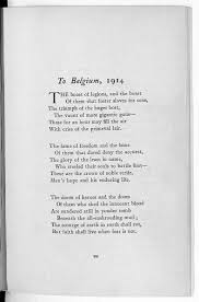 reframing first world war poetry the british library first published in 1912 henry newbolt s patriotic poems were reprinted numerous times during the war
