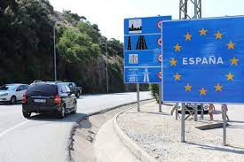 travelling to spain during covid 19