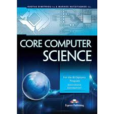 express books core computer science for the ib diploma  more views