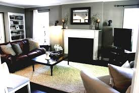 Living Room Paint Colors With Brown Furniture Living Room Colour Scheme For Elegant Living Room Design With