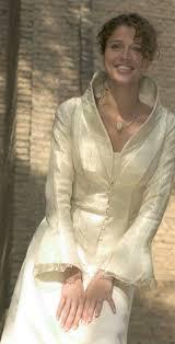 trouwjurk 50 plus oudere bruid