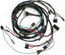 corvette engine harness 64 65 corvette engine wiring harness for cars factory a c