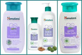 Top 10 Useful Himalaya Baby Products For Your Little Ones