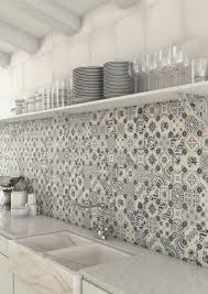 Kitchen Wall And Floor Tiles A Guide To Using Decorative Patterned Wall Floor Tiles Baked Tiles