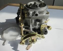 Carb Carburetor for TOYOTA 5K Engine Forklift 89 / Corolla 83 ...