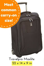 Travel Luggage Size Chart Carry On Luggage Size Chart 170 Airlines Airports Flying