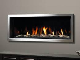 kingsman zrb46 skyline 2 marquis series direct vent gas fireplace linear