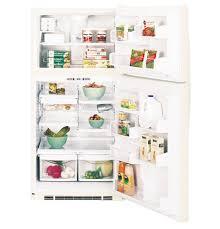 ge profile arctica refrigerator. GE Profile Arctica™ 21.7 Cu. Ft. ENERGY STAR® Top-Freezer Refrigerator | PTS22LBNCC Appliances Ge Arctica