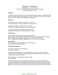 Great Construction Management Internship Resume Examples Engineering