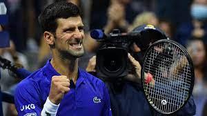 US Open: Novak Djokovic schaltet gegen ...