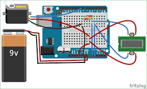 simple arduino solar panel tracker using ldr and servo motor in sun tracking solar panel circuit diagram discription using arduino png diy solar tracker system circuit intended for sun tracking solar 878 x 529