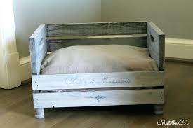 diy wooden crate furniture crate furniture stand crate furniture pet bed happy ing wood crate