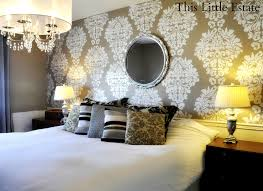 Master Bedroom Feature Wall Master Bedroom Furniture Dilemma This Little Estate