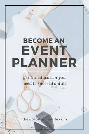 Party Planer How To Become An Event Planner From Home