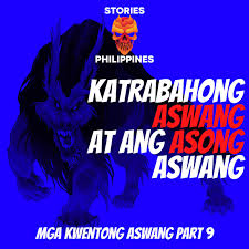When rodrigo duterte is voted president of the philippines, he sets in motion a machinery of death to execute suspected drug dealers, users, and small time street criminals. Episode 170 Ang Katrabahong Aswang At Ang Asong Aswang Mga Kwentong Aswang Part 9 Listen Notes