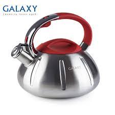 Chaleira <b>galaxy gl 9208</b>|kettle|gl - AliExpress
