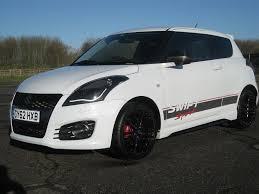 suzuki swift sport 1 6 newer model 3 door only 45k a
