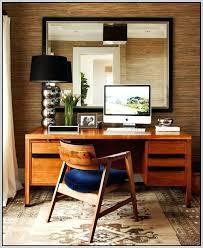 mid century modern home office. Mid Century Office Furniture Warm Imposing Design Modern Home