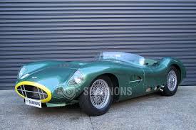 Sold: WAM Aston Martin DBR1 Recreation Auctions - Lot 19 - Shannons