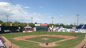 Where To Eat At Hadlock Field Home Of The Portland Sea Dogs