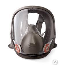 <b>Маска</b> 3М 6000 <b>полнолицевая</b>: купить <b>маски</b> серии 6000 в ...