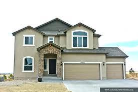 Exterior Stucco Design Decorating Ideas Stunning Exterior House Colors For Stucco Homes Exterior Stucco Design
