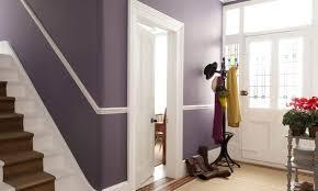Colores Recomendables Para Pintar El PasilloPasillos Pintados De Dos Colores