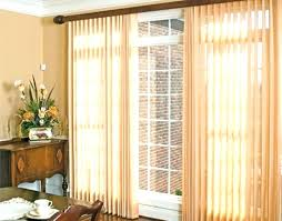 alternative to vertical blinds for sliding glass doors electric alternatives