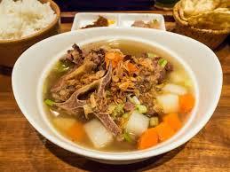 resep sup indonesia adalah aplikasi yang berisi aneka resep masakan sup indonesia / nusantara. 11 Resep Masakan Indonesia Populer Bunda Mau Coba Theasianparent Indonesia