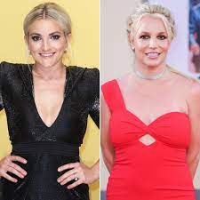 Jamie Lynn Spears Comments on Britney's ...