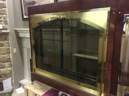 Iron Fireplace Doors Custom Near Me Glass Cast Suppliers ...