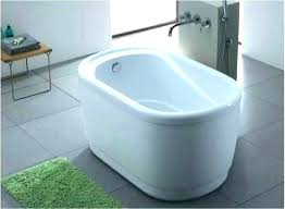 small bathtubs home depot bathtub size inspiration idea a for wooden philippines