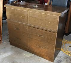 laminate furniture makeover. Before Makeover Old Laminate Wood Dresser With Drawer And Storage Shelves Ideas Furniture L