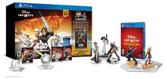 infinity 4 0. disney infinity bundle coming to playstation 4 and ps3 0