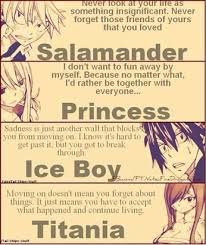 Fairy Tail Love Quotes Interesting 48 Best Fairy Tail Images On Pinterest Fairy Tail Anime Fairy