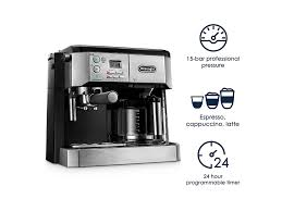 The top countries of suppliers are italy, china, from. All In One Coffee Espresso Maker With Advanced Milk Frother Bco430 De Longhi Us