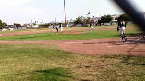 Chris 2013 Antioch Babe Ruth 15yr old All-Stars - YouTube