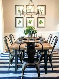 farm table dining chair room beach style with farmhouse oak chairs set use astonishing deco
