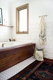 Modern Vintage Bathroom Reveal Brepurposed Modern Vintage Bathroom Vintage Bathroom Decor Home Decor