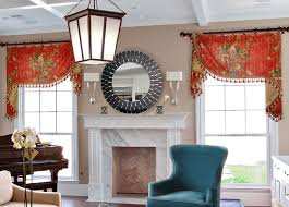 Window Valance Living Room 17 Best Images About Country Cottage Window Treatments On