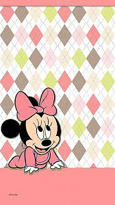 minnie wall decor best of baby minnie mouse iphone wallpaper background